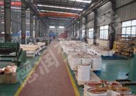 咸宁scb10干式变压器生产线
