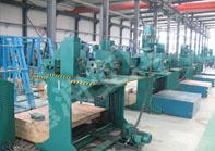 咸宁变压器厂家生产设备