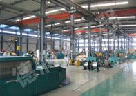 咸宁s11油浸式变压器生产线