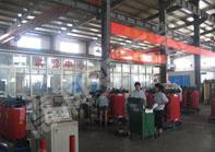 咸宁变压器厂实验中心